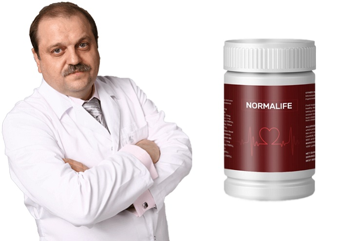 NORMALIFE AVORMIN od nadciśnienia tętniczego: ostrzega ryzyko wystąpienia zawału serca i udaru mózgu!