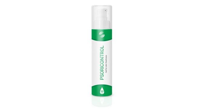 Psoricontrol od łuszczycy: skuteczny środek dla zdrowia skóry!