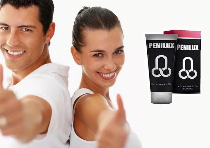 Penilux na powiększenie penisa: gwarantowany wzrost penisa o 5 cm w miesiąc!