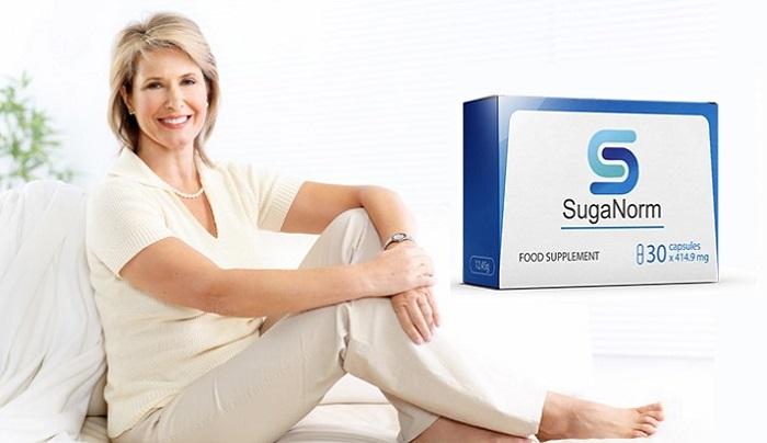 SugaNorm od cukrzycy: naturalne składniki i wysoki efekt terapeutyczny!