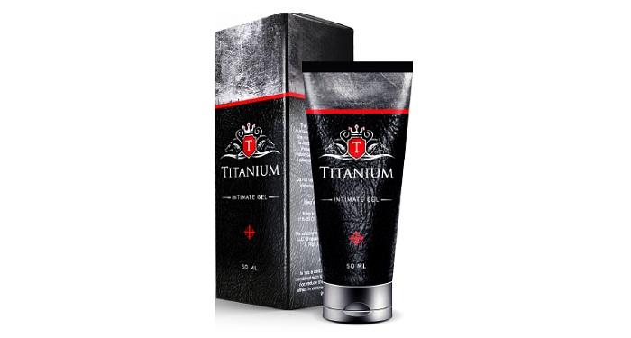 Titanium na powiększenie penisa: gwarantowany wzrost penisa o 5 cm w miesiąc!
