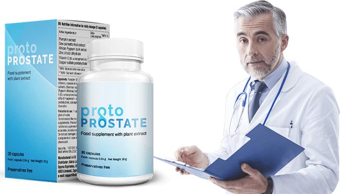 Protoprostate: Już za jedną Kuracją Pozbędziesz się Zapalenia Gruczołu Moczowego i bolesnego Oddawania Moczu Bez Poniżających Medycznych Procedur!