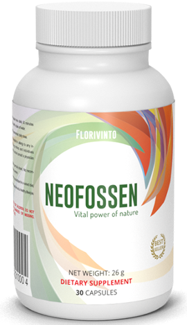 Neofossen: gwarancja spektakularnych wyników w odchudzaniu
