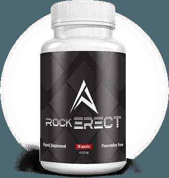 Naturalny Wzmacniacz Erekcji RockErect: Jedynym Sposobem na skuteczne Wzmocnienie Potencji