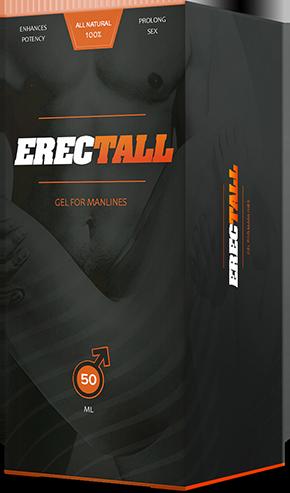Erectall: gwarantowany wzrost penisa około 5-7 cm za kuracje