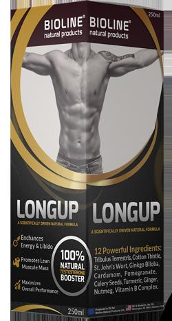 LongUp: Naturalne Powiększenie Penisa dzięki unikalnym właściwościom nasion guarany