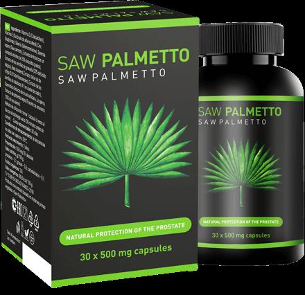 Saw Palmetto od zapalenie gruczołu krokowego: skuteczny naturalny środek do  leczenia chorób męskich