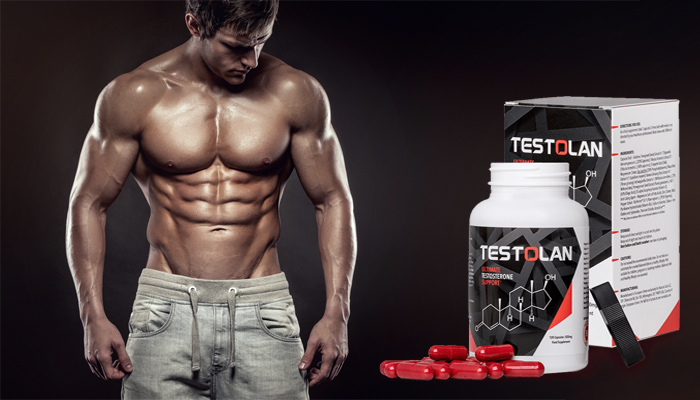 Testolan na potencję: Naturalne Źródło Testosteronu