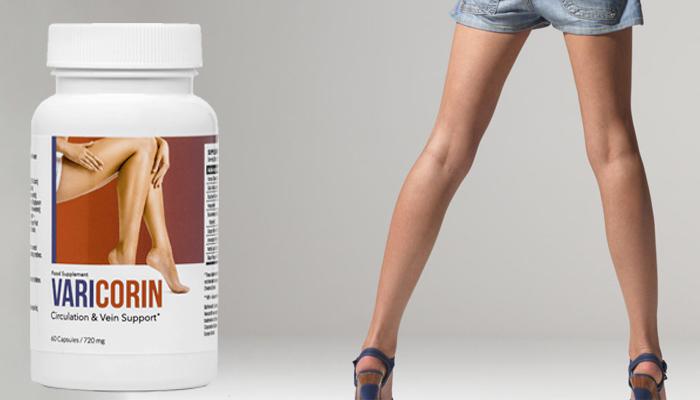Varicorin przeciwko żylaków: piękne nogi, piękna Ty