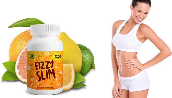 Fizzy Slim odchudzanie: leczenie otyłości i profilaktyka