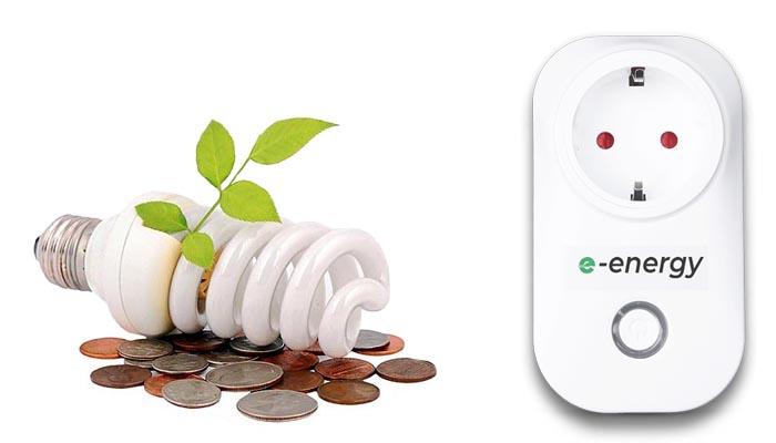 EcoEnergy: najprostszy sposób na oszczędzanie energii!