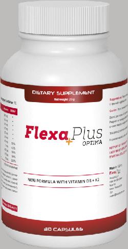 Flexa Plus Optima: profesjonalna regeneracja zniszczonych stawów