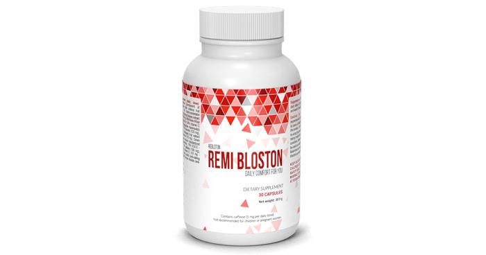 Remi Bloston: profesjonalna regeneracja układu krążenia