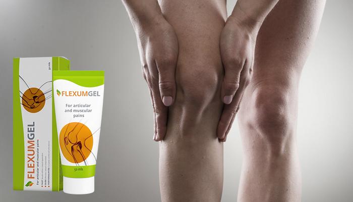 Flexumgel dla stawów: jeśli męczy cię ból stawów, pozbądź się go w 10 dni