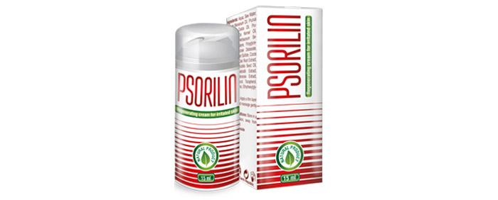 Psorilin: zwycięstwo nad łuszczycą od pierwszej aplikacji i na zawsze