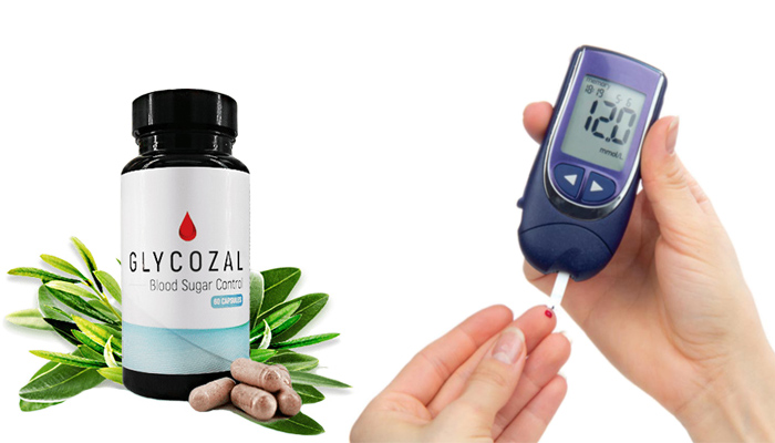 Glycozal przeciw cukrzycy: zachowaj normalny poziom cukru we krwi