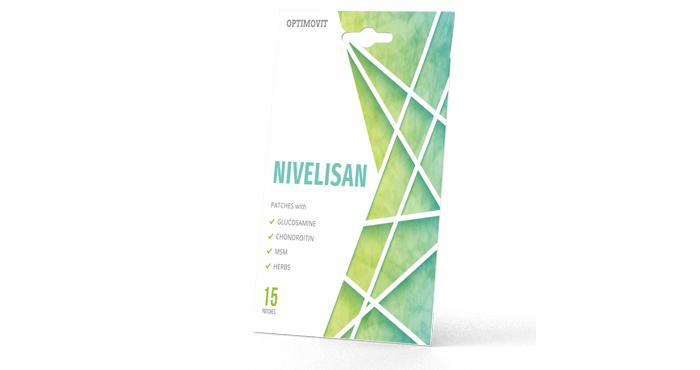 Nivelisan: koniec ery bólu stawów i kręgosłupa!