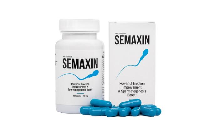 Semaxin na potencję: wspiera płodność i męskiej potencji!