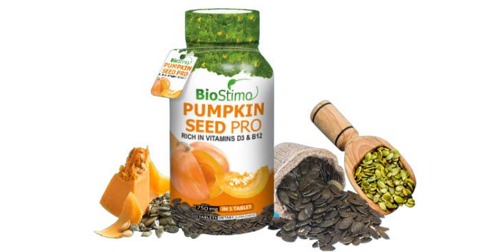 Pumpkin Seed Pro: rewolucyjne odkrycie naukowców z Ohio likwiduje 95,7% przyczyn nietrzymania moczu