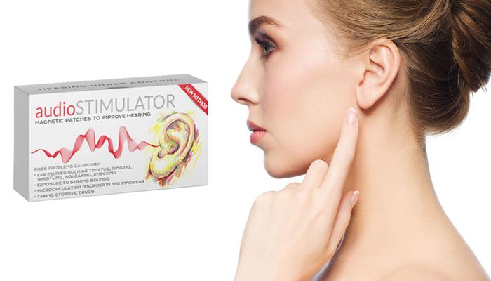 Audio Stimulator do słuchu: za 29 dni zapomnisz, że kiedykolwiek byłeś głuchy