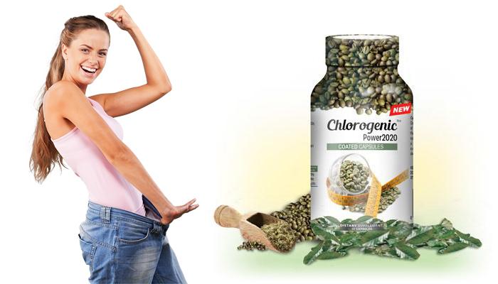 Chlorogenic Power 2020 odchudzanie: ta metoda spala tłuszcz lepiej niż liposukcja