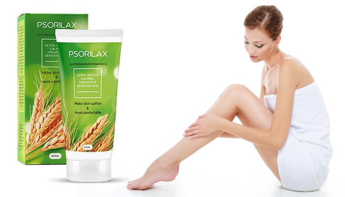 Psorilax przeciw łuszczycy: przywrócenie skórze zdrowego wyglądu jest możliwe!