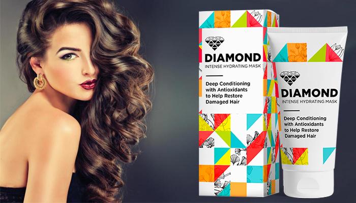 Diamond: szybka regeneracja nowych włosów