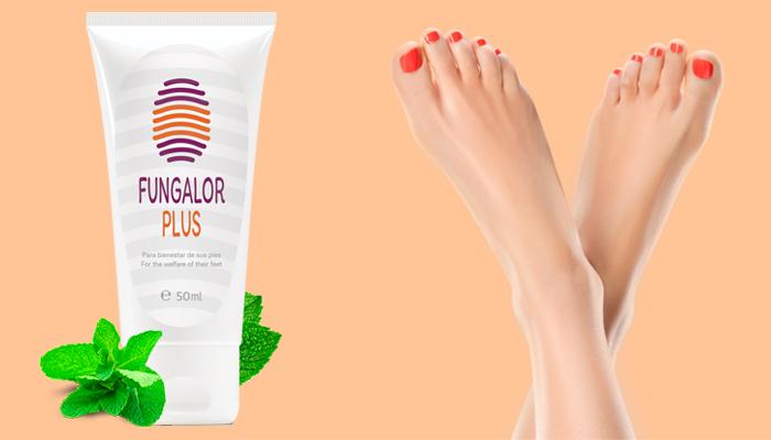 Fungalor Plus przeciw grzybicy: zadbaj o zdrowie swoich stóp!