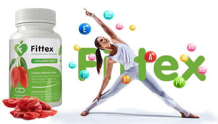 FITTEX na odchudzanie: postaw na dobre zdrowie i szczupłą sylwetkę