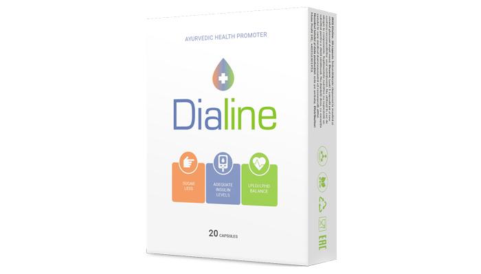 Dialine: eliminuje powikłania i ułatwia życie dla chorych na cukrzycę