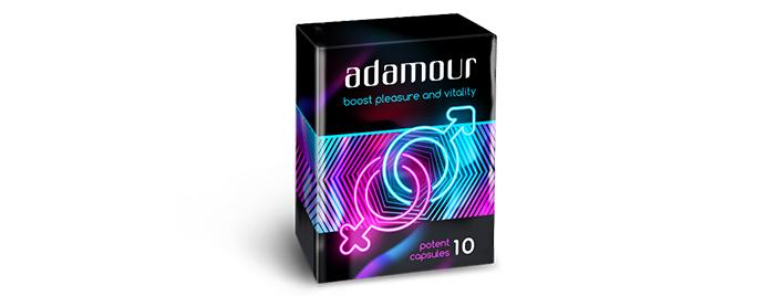 Adamour: twarda i trwała erekcja po 10 minutach