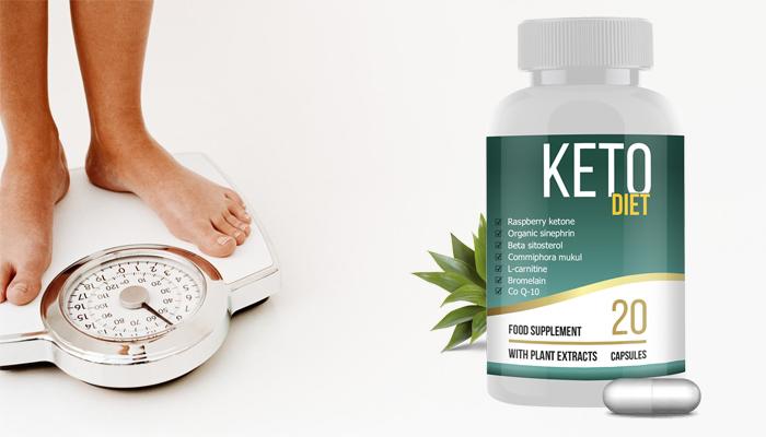 Keto Diet: bezpieczna utrata masy ciała za rachunek ketozy