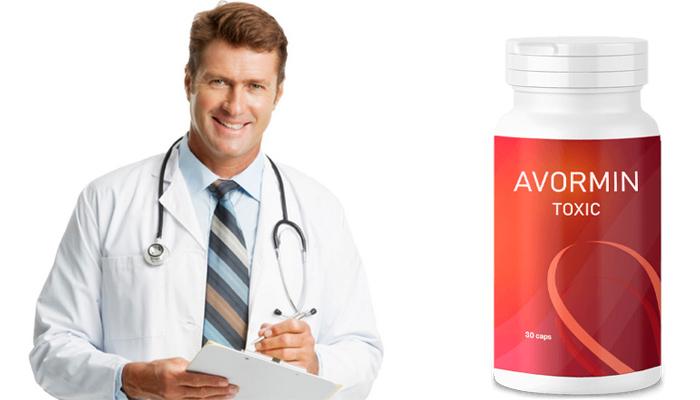 AVORMIN Toxic przeciw nadciśnieniu: ciśnienie w normie z pierwszego zastosowania i na zawsze