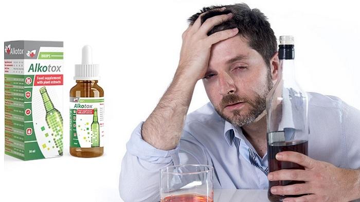 Alkotox od alkoholizmu: pozbądź się uzależnienia na zawsze!