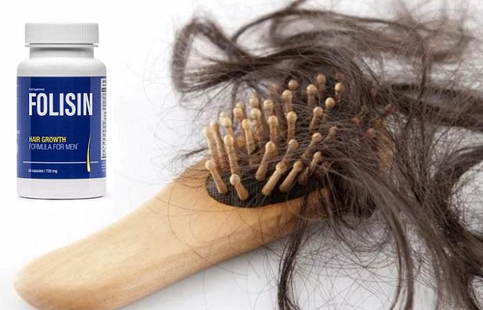 Folisin przeciw wypadaniu włosów: twoje włosy będą grube i zdrowe!