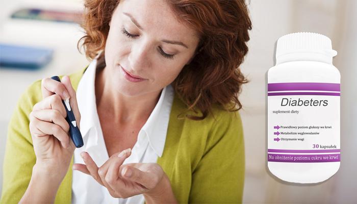 Diabeters: zahamuj cukrzycę i ciesz się pełnią zdrowia