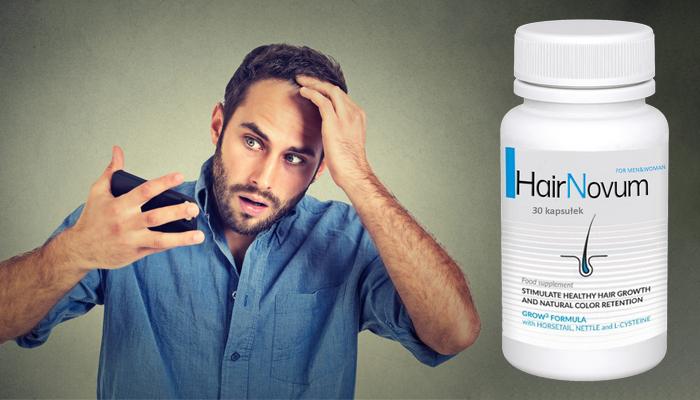 HairNovum: odkryj sekret pełniejszych, grubszych i zdrowszych włosów