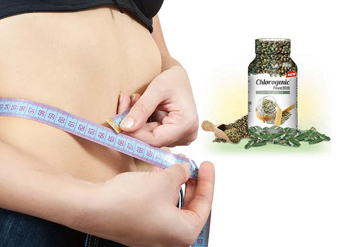 Chlorogenic 2020 Power aby schudnąć: znajdź idealną figurę w krótkim czasie!