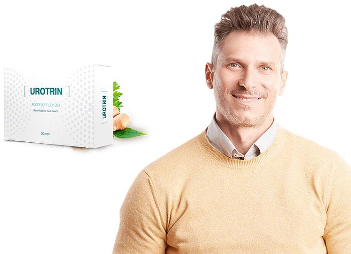 Urotrin od zapalenia gruczołu krokowego: zapomnij o chorobach męskich przez długi czas!