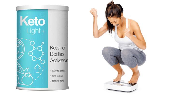 Keto Light: rewolucyjny sposób na odchudzanie oparty na diecie ketogenicznej