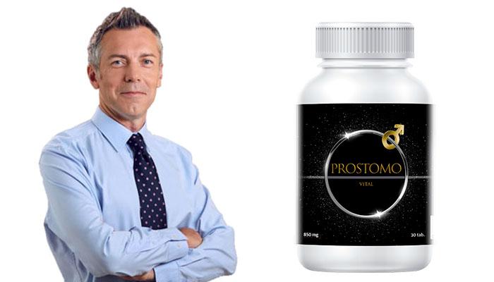 Prostomo: rewolucja w leczeniu przewlekłego zapalenia gruczołu krokowego