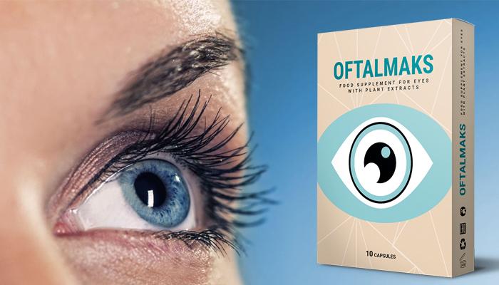 OFTALMAX: nadszedł czas przywrócić wzrok!