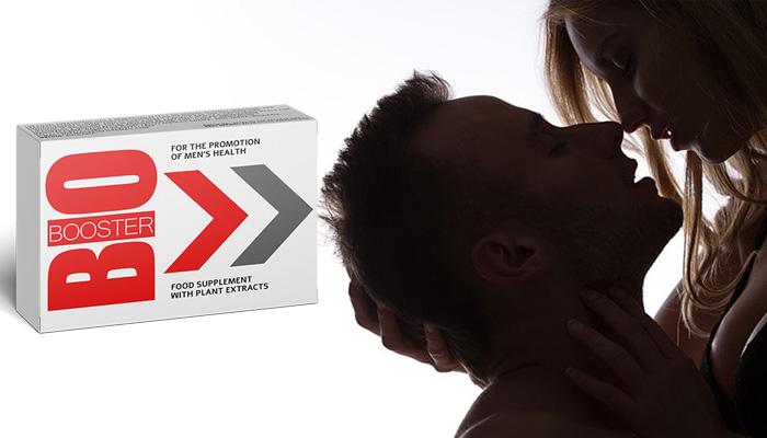 BioBooster na potencję: otrzymaj maksymalne korzysci intymne