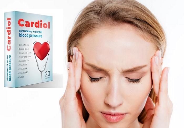 Cardiol przed podwyższonym ciśnieniem: niezawodna ochrona serca i naczyń krwionośnych!