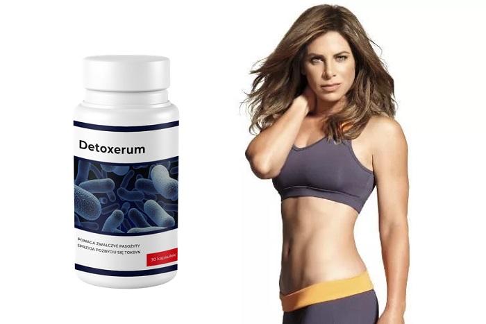 Detoxerum do utraty wagi: w 30 dni oczyścisz organizm i schudniesz nawet 9 kg!