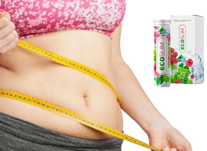 Grape EcoSlim do utraty wagi: zdrowe chudnięcie bez szkody dla zdrowia!