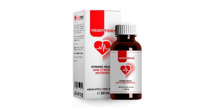 HeartTonus od nadciśnienia tętniczego: skuteczne rozwiązanie problemów układu sercowo-naczyniowego!