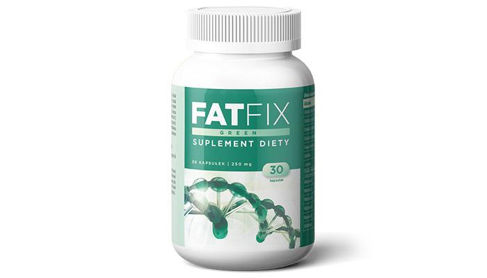 Fatfix: potrzebujesz tylko 30 dni żeby schudnąć 15 kilogramów!