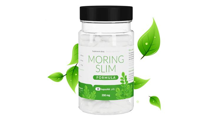 Moring Slim Formula do utraty wagi: schudnąć nawet 18 kg w ciągu miesiąca!