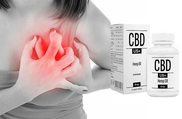 CBDus plus nadciśnienie tętnicze: normalizować ciśnienie, wzmocnić zdrowie i przedłużyć życie!